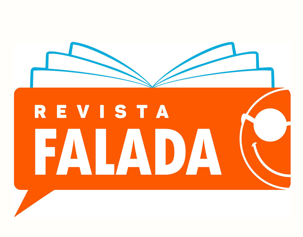 Logotipo Revista Falada