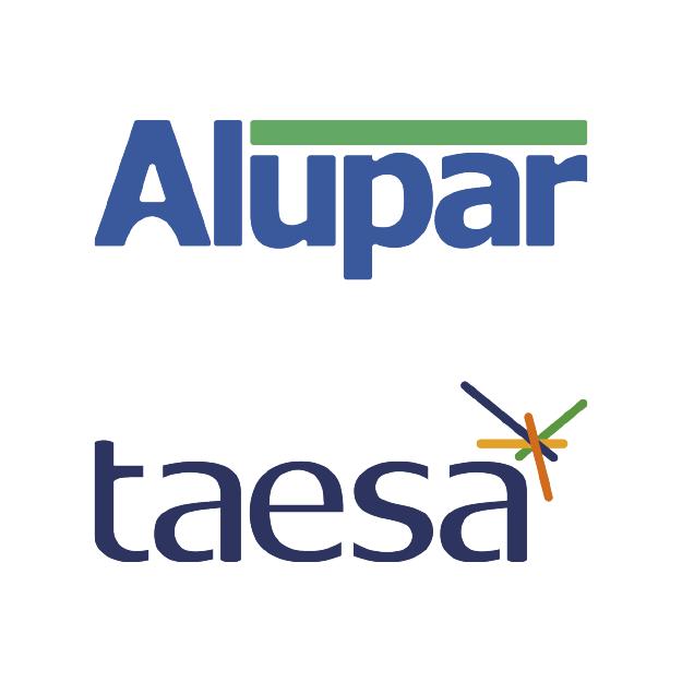 Logotipo Alupar