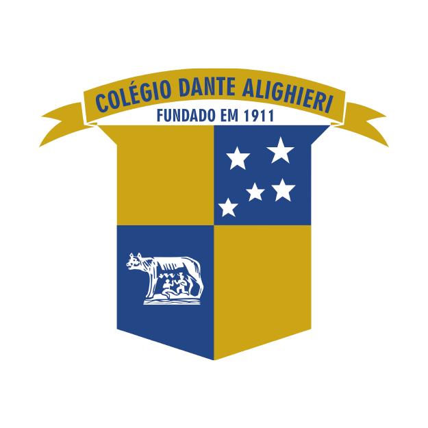 Logotipo Colégio Dante Allighieri