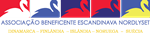 Logotipo Associação beneficente escandinava Nordlyset