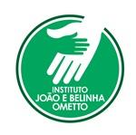 Logotipo Instituto João e Belinha Ometto