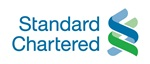 Logotipo Standard Chartered