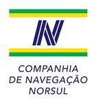 Logotipo Companhias de Navegação Norsul