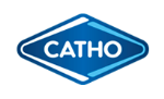 Logotipo Catho