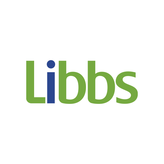 Logotipo Libbs