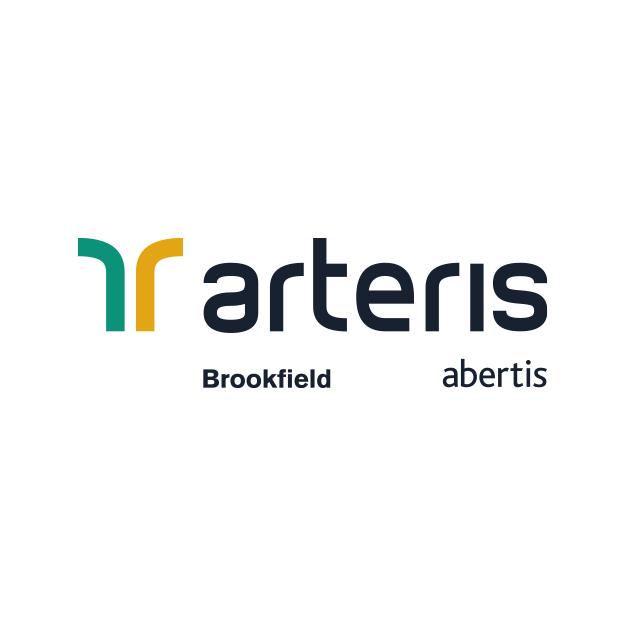 Logotipo Arteris