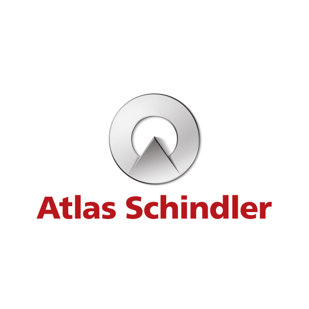 Logotipo Atlas Schindler