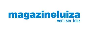Logotipo Magazine Luiza