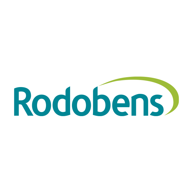 Logotipo Rodobens