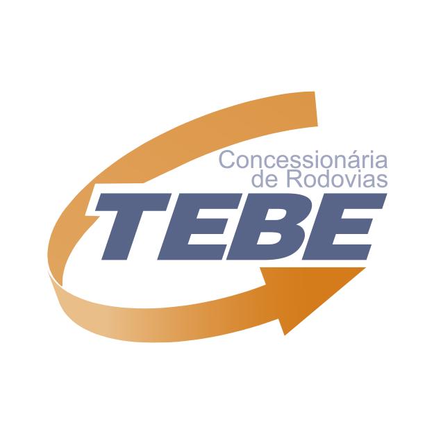 Logotipo TEBE