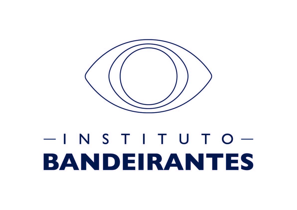 logotipo Instituto Bandeirantes