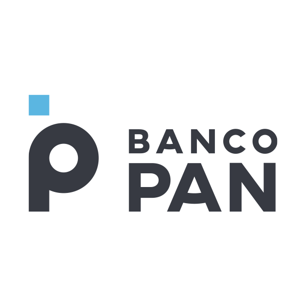 Logotipo Banco Pan