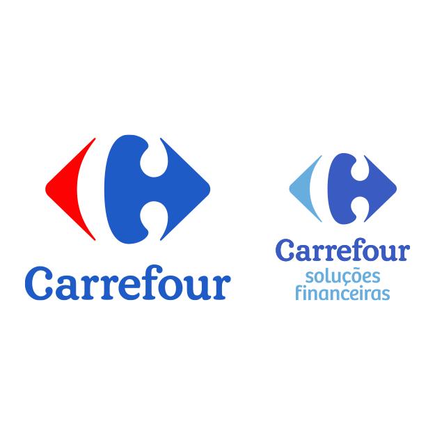 Logotipo Carrefour