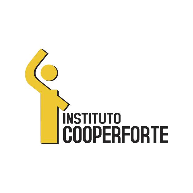 Logotipo Instituto Cooperforte