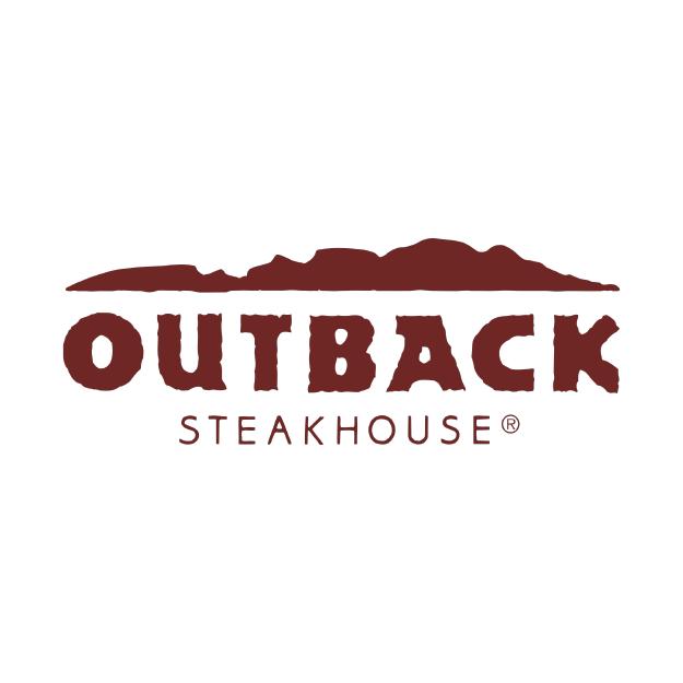 Logotipo Outback