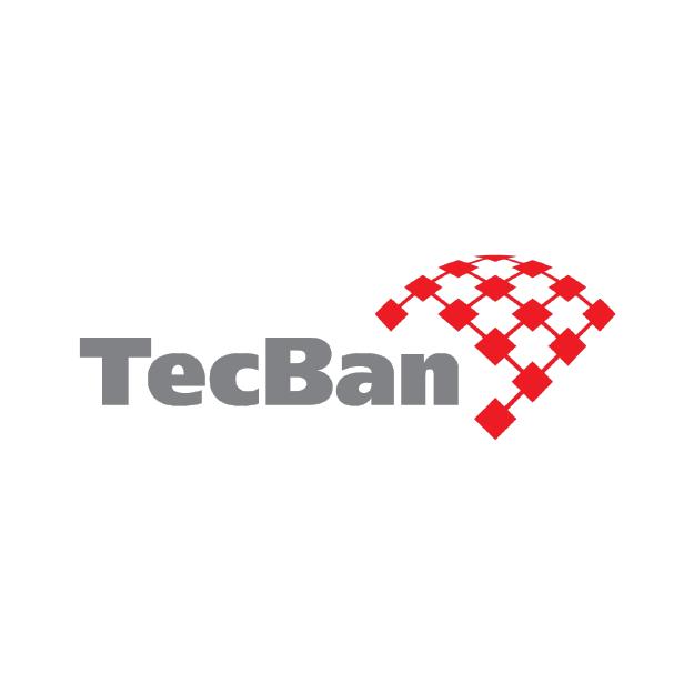 Logotipo TecBan