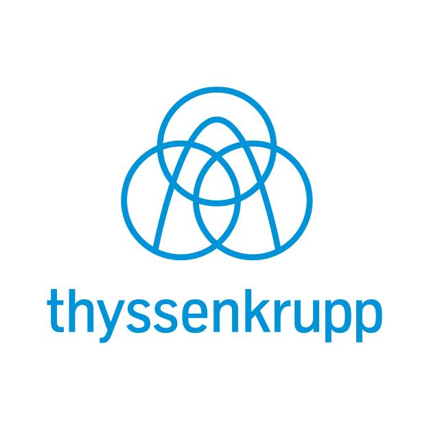 Logotipo ThyssenKrupp